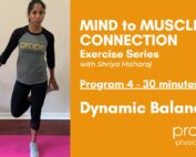 dynamic balance exercise program brain injury recovery Propel Physiotherapy