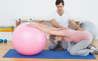 compression fractures physiotherapy treatment Propel Physiotherapy