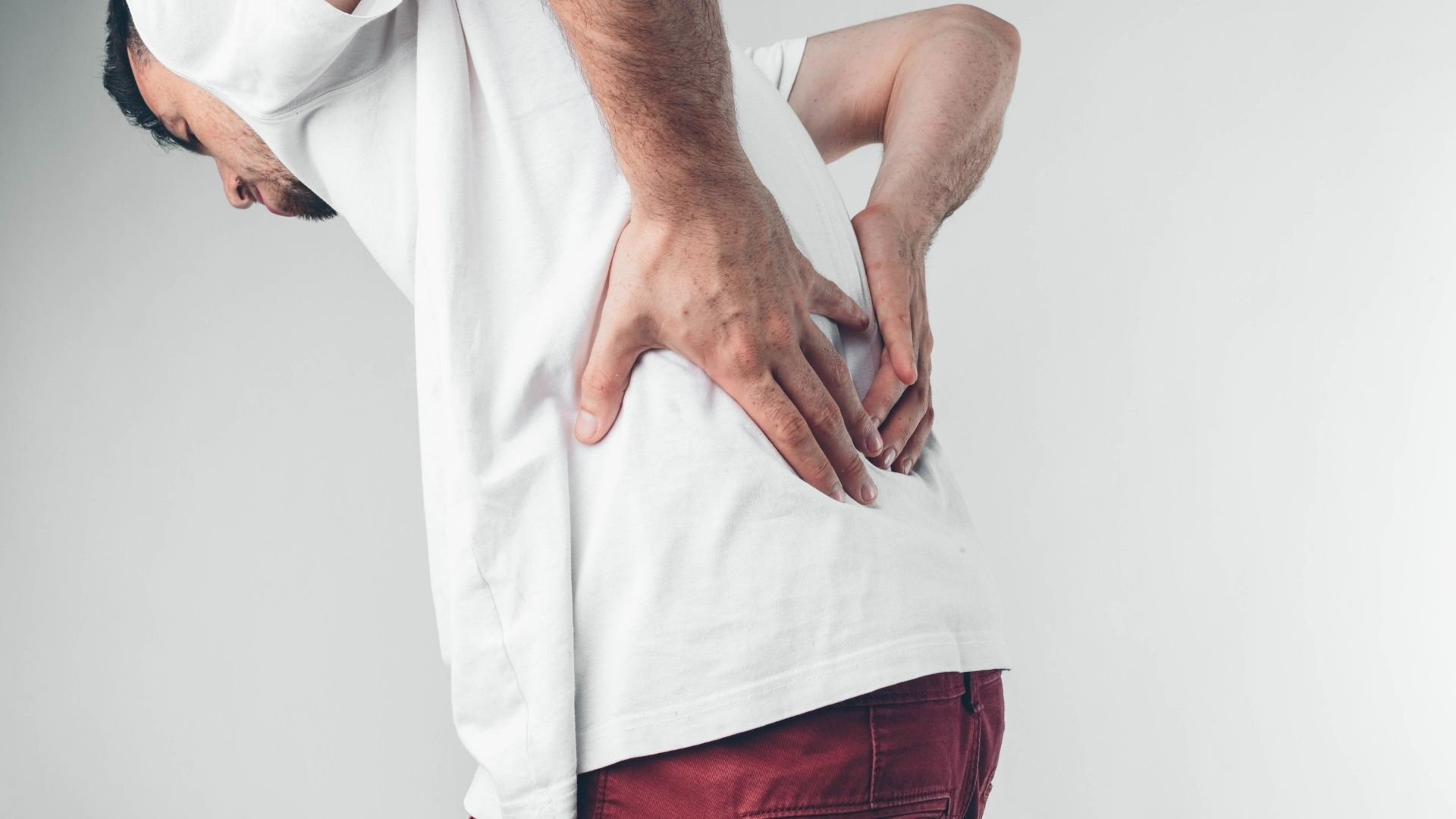 herniated disc treatment Propel Physiotherapy