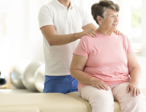 Massage Therapy for Stroke Recovery